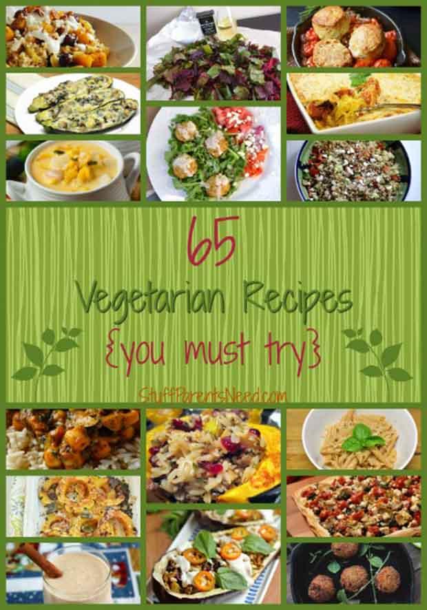 Easy vegetarian recipes lil moo creations easy vegetarian recipes forumfinder Gallery