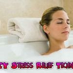 5 DIY Stress Relief Techniques
