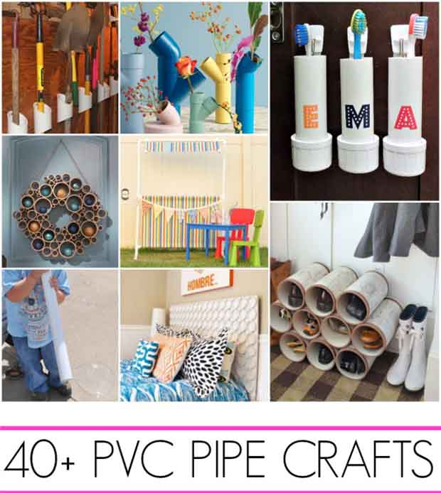 PVC-PIPE-CRAFTS
