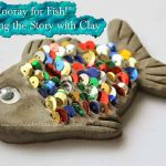 """Hooray for Fish!"" – Exploring the Story with Clay"