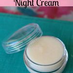 "DIY ""Miracle"" Night Cream"