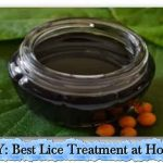 DIY: Best Lice Treatment at Home