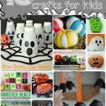 15 Incredible Halloween Crafts for Kids