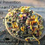 Natural Prevention of Ebola and Other Illnesses