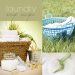 Laundry Soap Recipe