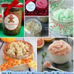 21 Homemade Sugar Scrub Recipes