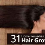 31 Powerful Home Remedies For Hair Growth
