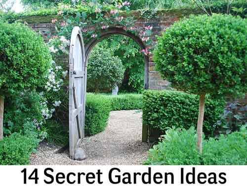 14 secret garden ideas lil moo creations