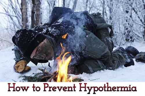 How to Prevent Hypothermia