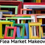 20 Flea Market Makeovers