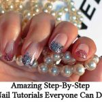 Amazing Step-By-Step Nail Tutorials Everyone Can Do