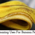 Amazing Uses For Banana Peels