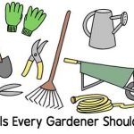 17 Tools Every Gardener Should Own