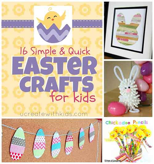 DIY Easter Gift Ideas Lil Moo Creations