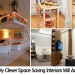 Privacy Policy; 24 Insanely Clever Space Saving Interiors Will Amaze You