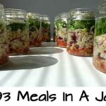 493 Meals In A Jar!