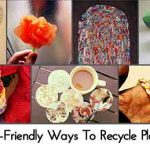 20 Earth-Friendly Ways To Recycle Plastic Bags