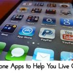 5 iPhone Apps to Help You Live Green