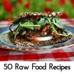 50 Raw Food Recipes