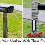 Upgrade Your Mailbox With These Easy Steps