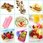 25 Healthy Snack Ideas