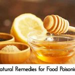 Natural Remedies for Food Poisoning