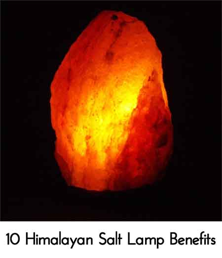 Himalayan Salt Lamp Sleep Apnea : 10 Himalayan Salt Lamp Benefits - Lil Moo Creations