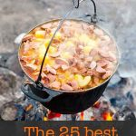 The 25 Best Camping Recipes