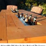 27 Incredible DIY Ideas for Your Backyard This Summer