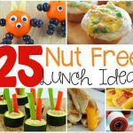 25 Delicious Nut-Free School Lunch Ideas