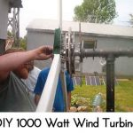DIY 1000 Watt Wind Turbine