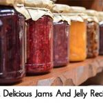 132 Delicious Jams And Jelly Recipes