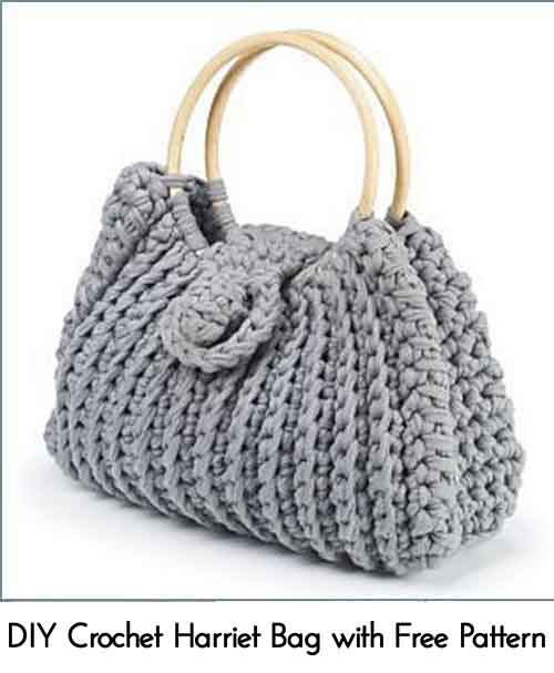 Diy Crochet Harriet Bag With Free Pattern Lil Moo Creations
