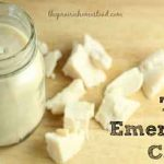 How To Make Tallow Emergency Candles
