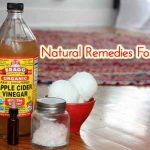 Natural Remedies For Lice