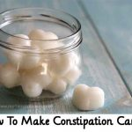 How To Make Constipation Candy