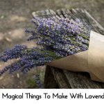 15 Magical Things To Make With Lavender