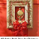 60 Festive Porch Ideas for Christmas