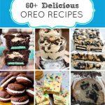 60+ Oreo Recipes