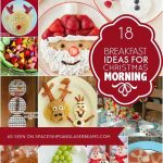 18 Christmas Morning Breakfast Ideas