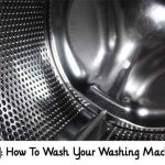 DIY: How To Wash Your Washing Machine