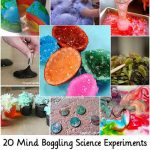 20 Mind Boggling Science Experiments That Will Amaze Your Kids