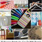 20 Stunning Projects You Can Do With Sharpies