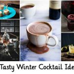 5 Tasty Winter Cocktail Ideas