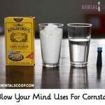 18 Blow Your Mind Uses For Cornstarch