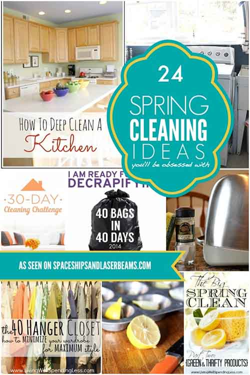 Spring Cleaning Ideas Unique With 24 Spring Cleaning Ideas You'll Be Obsessed With  Lil Moo Creations Images