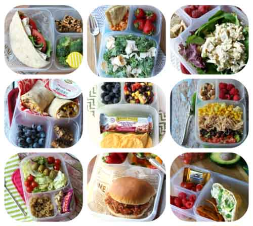 Over 50 healthy work lunchbox ideas lil moo creations over 50 healthy work lunchbox ideas image familyfreshmeals forumfinder Images