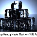 Vintage Beauty Hacks That Are Still Popular
