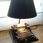 20 Ingenious Ideas To Make Recycled Lamps From Old Items