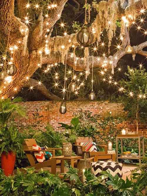 29 fantastic garden lighting ideas image homestratosphere com